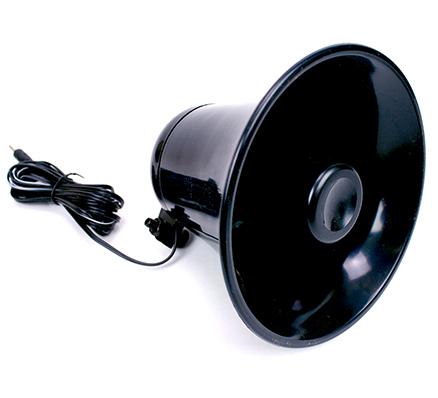 GooseBuster PRO Speaker