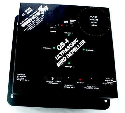 QuadBlaster QB-4 Image