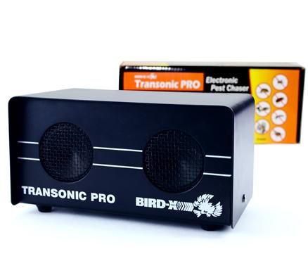 Transonic PRO Image