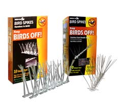 Bird Spikes Kits