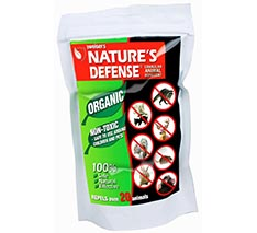 Nature's Defense: All-Purpose Animal Repellent