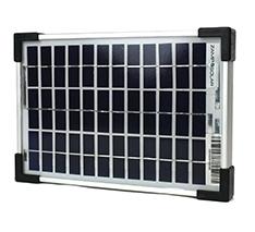 Solar Panel: Small
