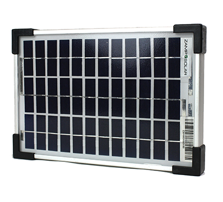 Solar Panel: Small Image