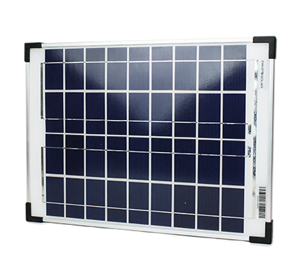 Solar Panel: Large Image
