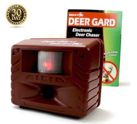 Deer Gard Image