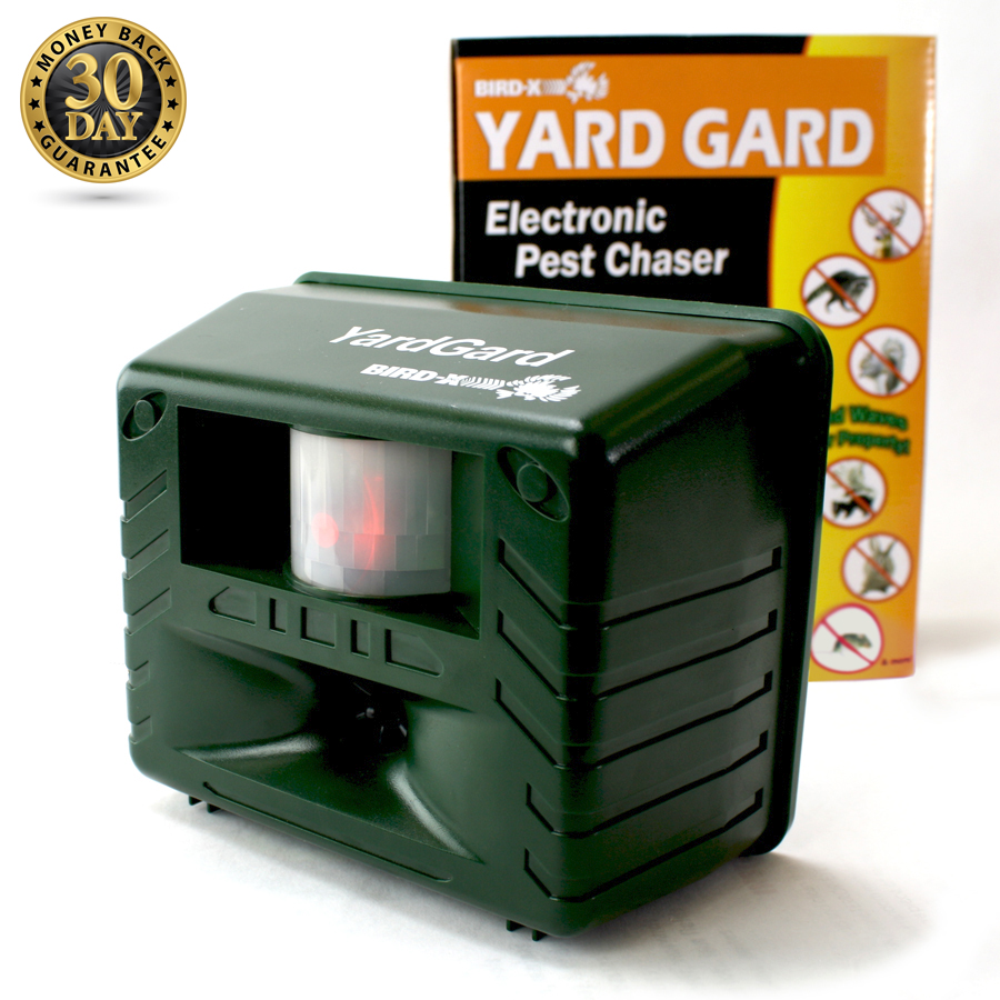 Yard Gard™ Image