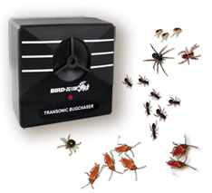 Electronic Insect Repellents