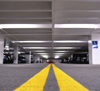 parking garage ultrasonic bird control