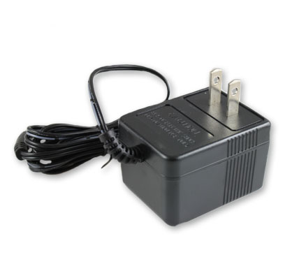 Replacement AC Power Cord 110v Image