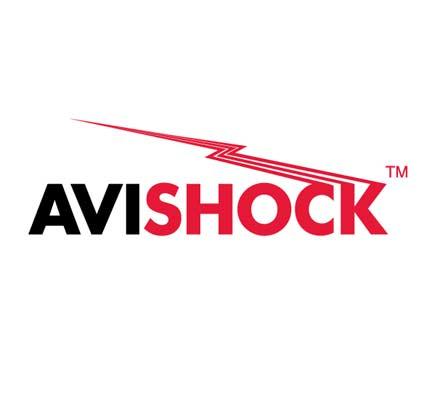 Avishock Logo