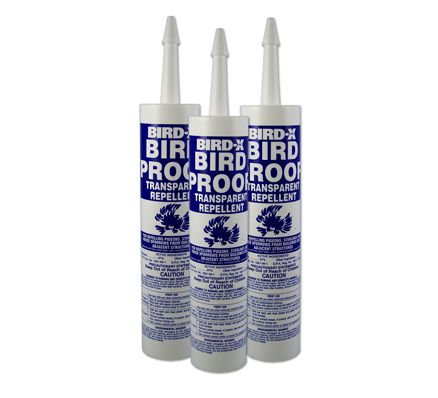Bird Proof Gel Image