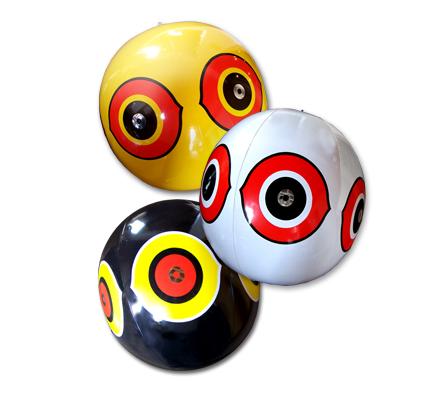 Scare-Eye Balloons Image
