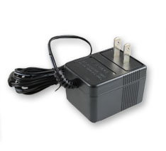 Replacement AC Power Cord 110v