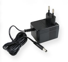 Replacement AC Power Cord 220v