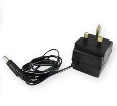 Replacement AC Power Cord 240v