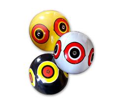 Scare-Eye Balloons
