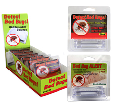 Bed Bug ALERT for retail