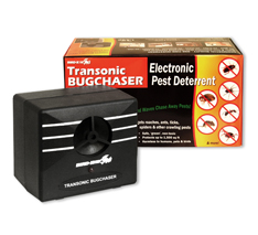 Transonic Bugchaser for retail