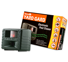 Yard Gard for retail